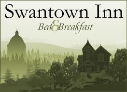 Swantown Inn Bed and Breakfast
