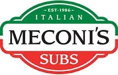 Meconi's Italian Subs