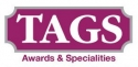 Tags Awards and Specialties