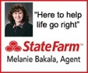 Melanie Bakala State Farm in Shelton